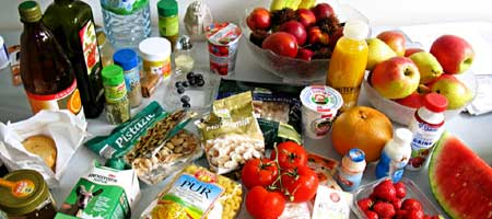 Online Grocery Shopping in Singapore Online Supermarkets