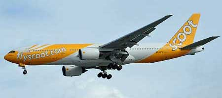 How to Book Cheap Air Tickets in Singapore