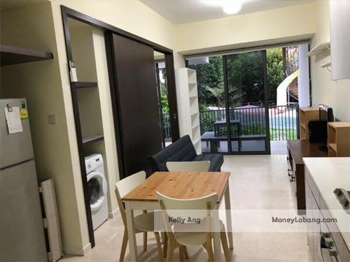 Terrene @ Bukit Timah Condo for Rent