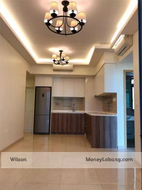 The Glades 4 Bedok Rise 2 Room Condo for Sale 2