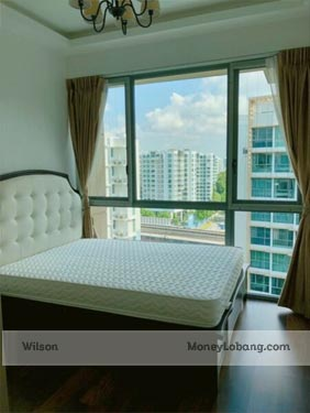 The Glades 4 Bedok Rise 2 Room Condo for Sale 3