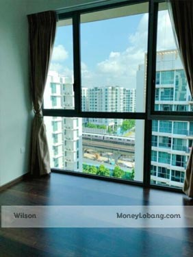 The Glades 4 Bedok Rise 2 Room Condo for Sale 4