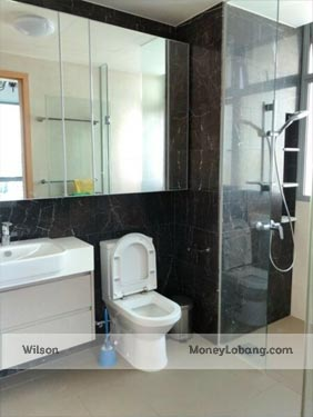 The Glades 4 Bedok Rise 2 Room Condo for Sale 5