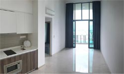 The Glades 2 Bedok Rise 2 Rooms Condo Penthouse for Sale