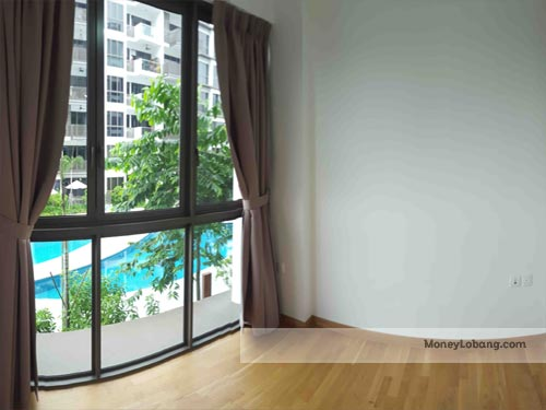 The Inflora 55 Flora Drive 2 Room Condo for Sale 2