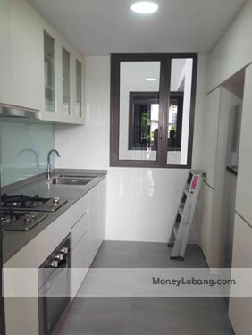 The Inflora 55 Flora Drive 2 Room Condo for Sale 3