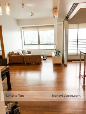 The Sail @ Marina Bay 2 Marina Boulevard Condo for Rent