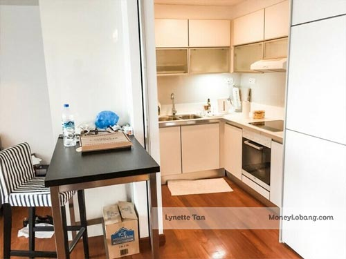 The Sail @ Marina Bay 2 Marina Boulevard Condo for Rent 6