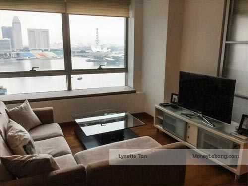 The Sail @ Marina Bay 2 Marina Boulevard Condo for Rent 7