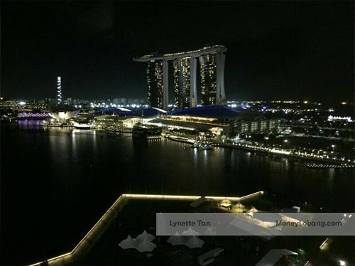 The Sail @ Marina Bay 2 Marina Boulevard Condo for Rent 8