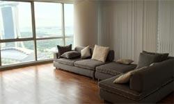 The Sail @ Marina Bay 2 Marina Boulevard 4 Room Condo for Sale