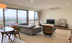 The Seafront On Meyer 55 Meyer Road 3 Room Condo for Sale