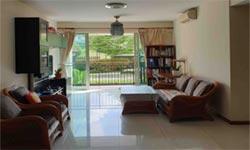 The Sensoria 1 Jalan Ulu Sembawang 2 Room Condo for Sale