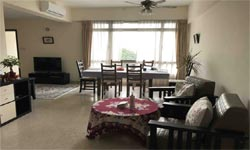 The Springs 3 Moulmein Rise 3 Room Condo for Sale
