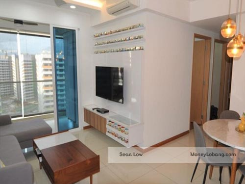 The Tampines Trilliant 29 Tampines Central 7 3 Rooms Executive Condo for Sale 2