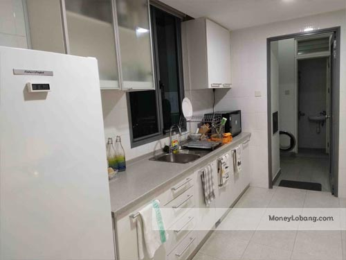 The Waterina 67 Lorong 40 Geylang 2 Room Condo for Sale 4