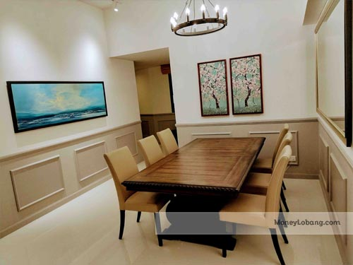 The Waterina 67 Lorong 40 Geylang 2 Room Condo for Sale 5