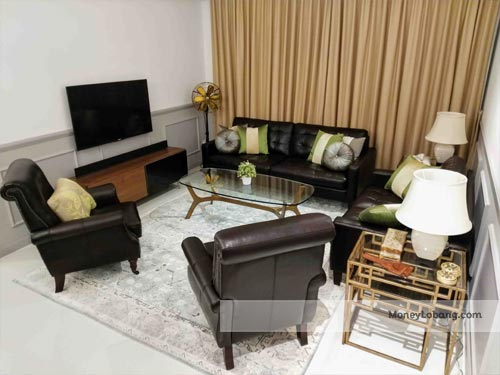 The Waterina 67 Lorong 40 Geylang 2 Room Condo for Sale 6
