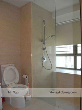Trevista Toa Payoh Lorong 3 Condo Studio for Rent 4