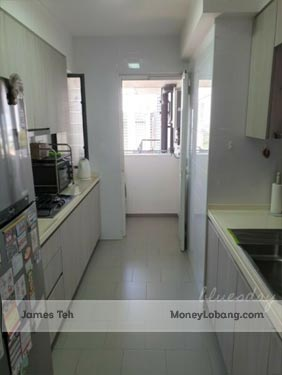 Trivelis 311C Clementi Ave 4 Resale 5 Room HDB DBSS for Sale 2