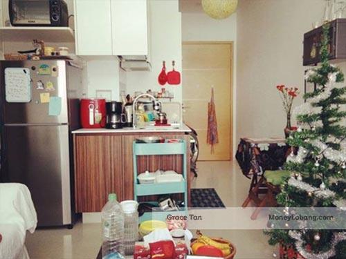 Vacanza @ East 36 Lengkong Tujoh 1 Room Condo for Sale 2